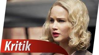 SERENA Trailer Deutsch German & Kritik (HD)