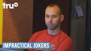 Impractical Jokers - Murr Gets Sacked