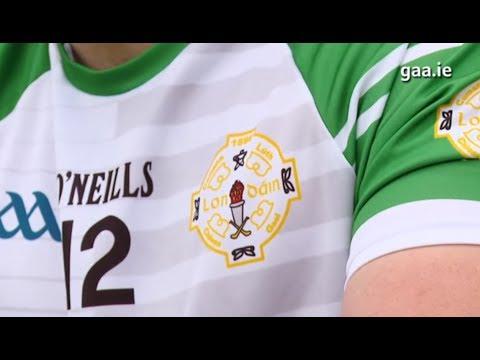 2017 Connacht Football Championship Preview: London Vs Leitrim (Sunday 3.30pm)