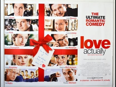 Love Actually  Soundtrack Suite  Craig Armstrong