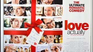 Love Actually - Soundtrack Suite - Craig Armstrong