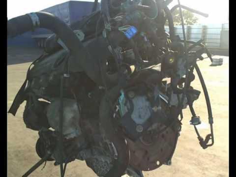 Двигатель Honda для Pilot 2008-2015 - YouTube
