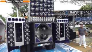 soundstream colombia Camioneta Demo soundstream campeonato nacional sonido sobre ruedas 2012 FULL HD