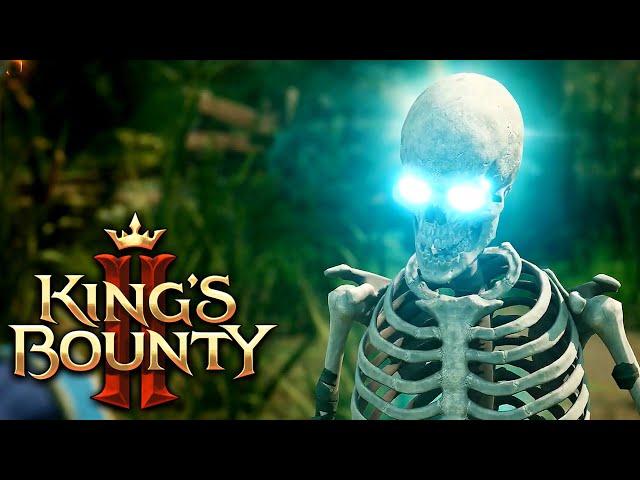 Kings Bounty 2 🧙🏻♀️ Nesevr´s Knochen #04 [Paladin | Lets Play Deutsch]