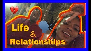 South Beach Vlogs  | Life and Relationships | Black Girl Vlog #3