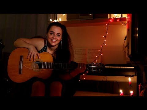 I Follow Rivers (Lykke Li Cover) - A Marion Fiedler Cover - Acoustic Pop Song