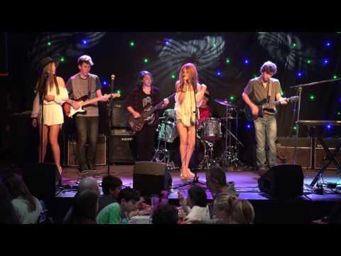 Fleetwood Mac vs Eagles - Second Hand News - SOR/Cresskill