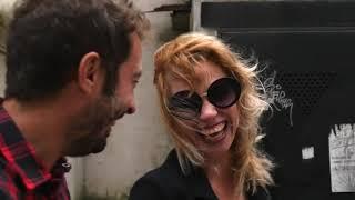 Grego Rossello ( Comediante ) | Erica García ( Música ) | Portadas_tv
