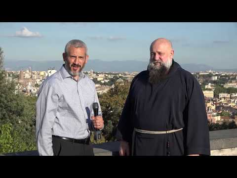 Ask Father Isaac - Rome Segment #1
