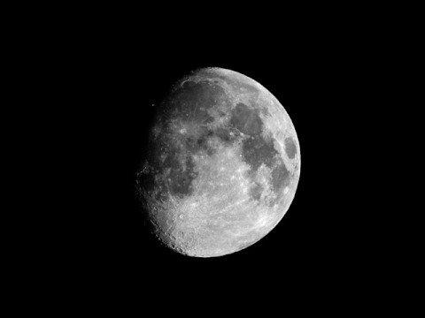 Sun Project - Luna