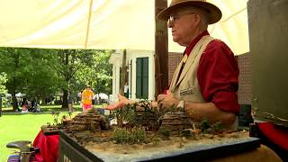 42nd Annual Heritage Festival Promo