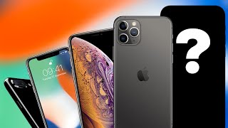 The Truth about Future iPhone Upgrades