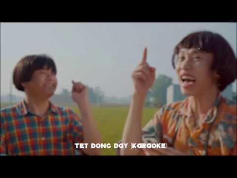 Tết Đong Đầy | Kay Trần X Nguyễn Khoa X Duck V | Karaoke