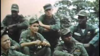 Vietnam: I am a Soldier -Transfer from 16mm original print -DVDs for sale