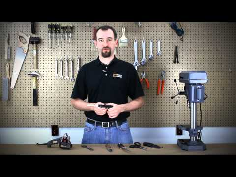 Retractable Honing Rod Overview