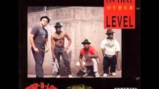 Geto Boys - Let a Ho Be a Ho
