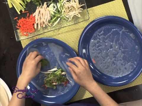 Penn Hongthong: Simple Lao Cuisine, Show29 Part 2