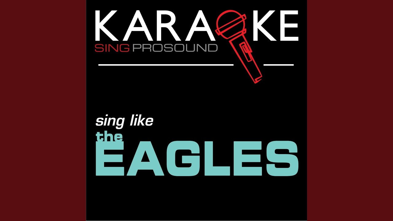 Lyin eyes in the style of eagles karaoke with background vocal lyin eyes in the style of eagles karaoke with background vocal hexwebz Choice Image