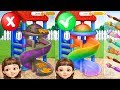 Sweet Baby Girl Cleanup 5 - Play Fun Girl Clean Up Kids Games - Cleaning Fun