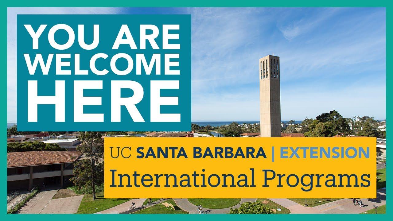 Ucsb 2022 Calendar.University Of California Santa Barbara Study At Ucsb By The Sea