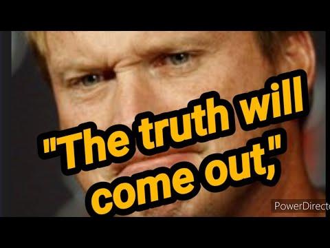 Las Vegas Raiders: Jon Gruden States Cryptic Message Says Andrea Kremer By Joseph Armendariz