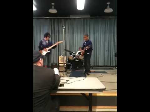 Farnsley Middle School Talent Show