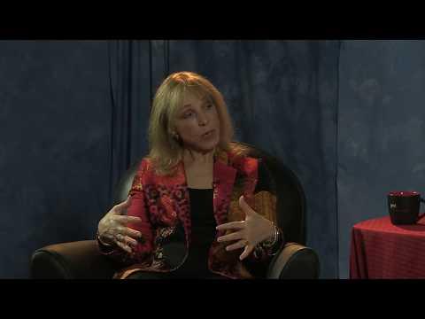 Rosemary Ellen Guiley Part 1