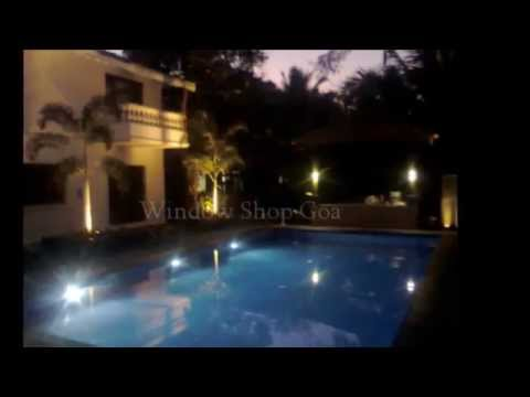 Fully Furnished 3BHK villa for sale in Moira near Mapusa, Goa