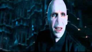 Crazy Bitch: Bellatrix/Voldemort
