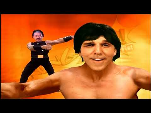 Kung Pow: Enter the Fist (2002) - Fox Promo Collection