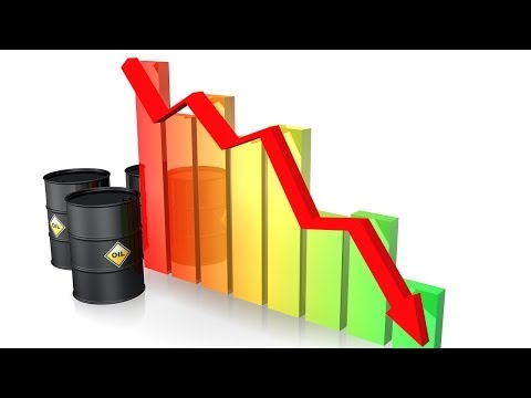 As the oil price falls how best to trade crude