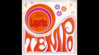 Los Lagartos - Un Efecto Extraño (This Strange Effect, Dave Berry Cover)
