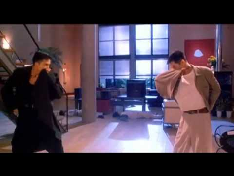 Jet Li - The Defender Last Fight