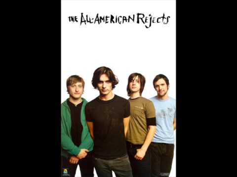 The All-American Rejects - Breakin' mp3