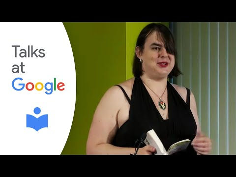 Trans Women Writers | Talks at Google