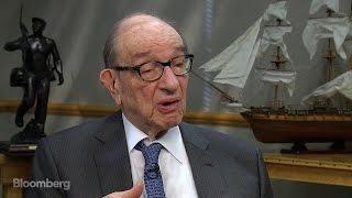 Greenspan: You Can't Fix U.S. Economy Until You Fix Entitlements