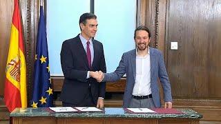 Pedro Sánchez acaricia la investidura a la espera de la abstención de ERC