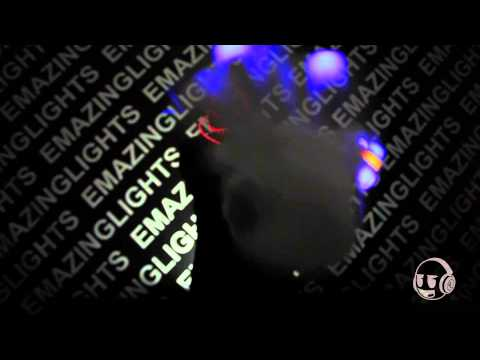 [UFL] Abyss - Custom Glove Light Show [EmazingLights.com]