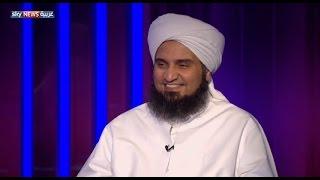 الثقافة والدين والتعايش مع الداعية الإسلامي الحبيب علي الجفري في حديث العرب