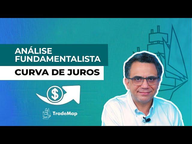 Curva de Juros || Análise Fundamentalista || Prof Giácomo Diniz
