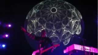 Smashing Pumpkins - Pale Horse - Live in San Francisco