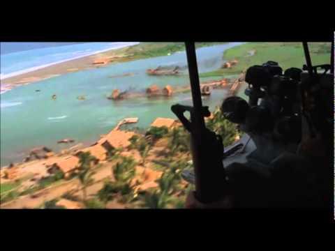 Apocalypse Now Best Scenes