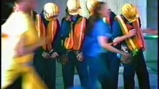Backstreet Boys Millennium Tour Sears Commercial