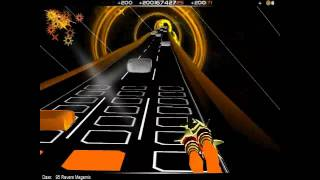 Audiosurf: Daxx -  95 Ravers Megamix [Amiga Music] [Ninja Mono Ironmode]