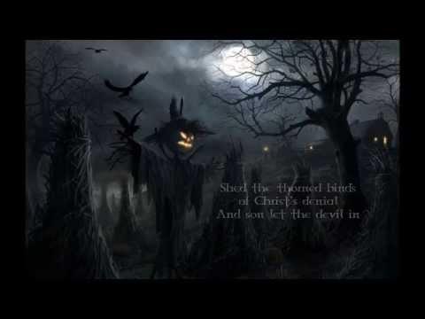 The Black Dahlia Murder: Ritual - A Shrine To Madness (Lyric Video)
