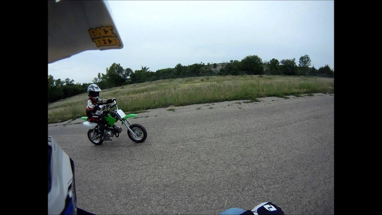 Razor Mx500 Ssr 70cc Pit Dirt Bikes Youtube