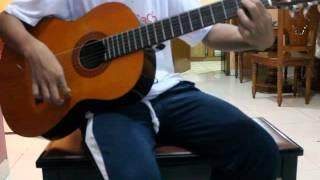 Chord gitar Hivi-Orang ke-3