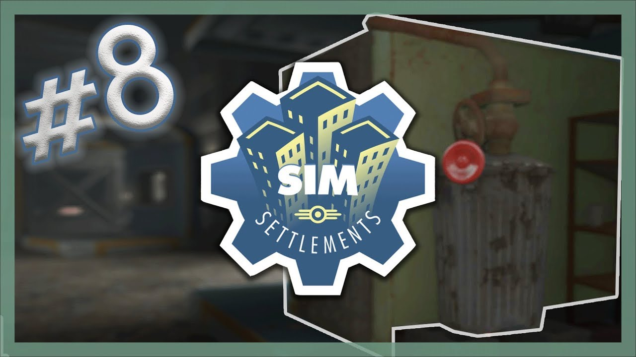 A New Leader! // Fallout 4: Sim Settlements + Expansions [Modded] // S5 Ep 8