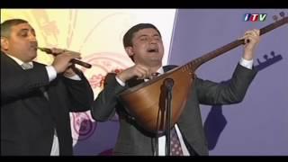 Ashiq Sehriyar  Göyçə gözəlləməsi havası