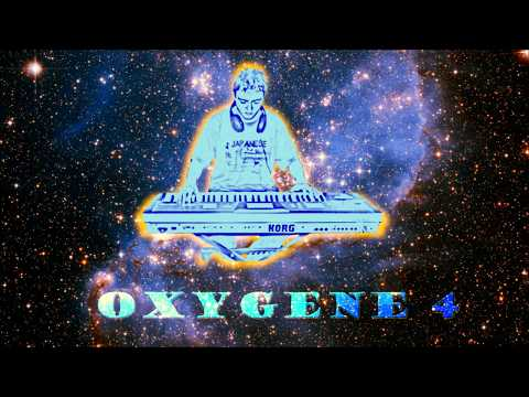 Jean Michel Jarre - Oxygene IV (cover)